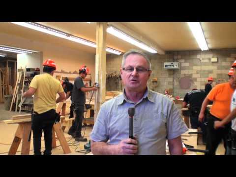 Level 1 Carpentry Training