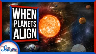 How the Movement of Other Planets Affects Earth — Yes, Really