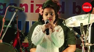 Bulbul Pakhi Moyna Tiye  | Antara Chowdhury | Salil Chowdhury | Children Song | Tapati Studio
