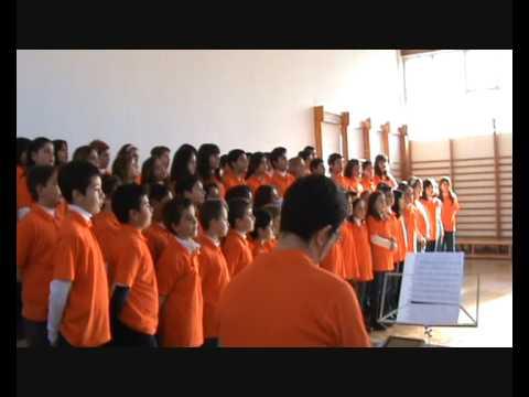 Cor Bonavista.Nochebuena Panameña '08