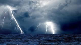 Hurricane Fernanda a dangerous Cat 4 storm - Top 5 Ship in Huge storm