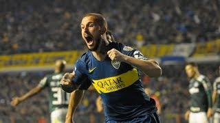 """Darío """"Pipa"""" Benedetto ● Top 10 goles imposibles en su carrera"""