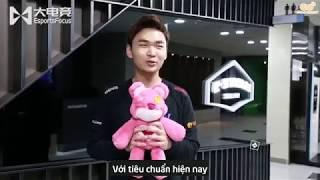 [SmilePeanut][Vietsub] Bình chọn 3 tuyển thủ đẹp trai nhất tại LCK
