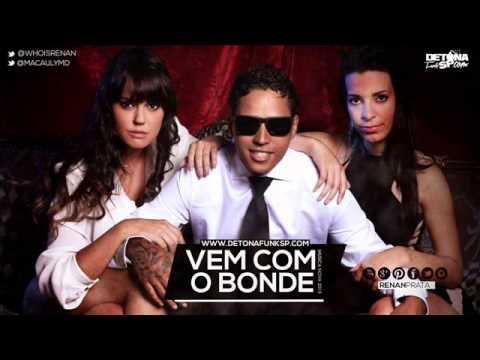 Baixar MC DALESTE - VEM COM O BONDE #EternoDaniel