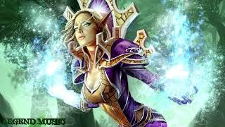 ฟังเพลง ดาวโหลดเพลง Epic Fantasy Music - Ancient Awakening