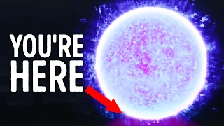 19 EXTRAORDINARY AND INSPIRING FACTS ABOUT THE UNIVERSE