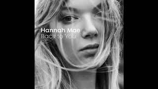 Hannah Mae