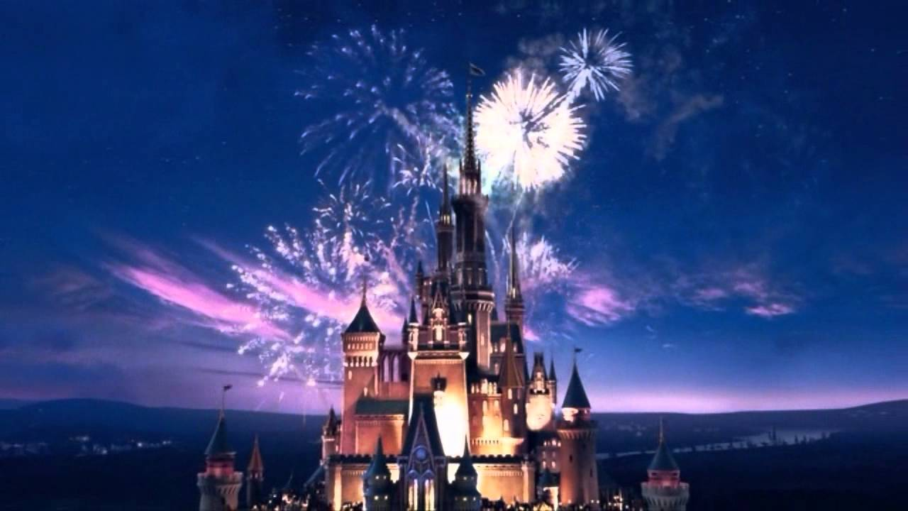 Walt Disney Pictures logo (2006) - YouTube