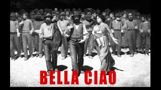 "Il mondo canta ""Bella Ciao"" - (The world sings ""Bella Ciao"")"