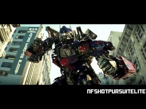 Transformers - Linkin Park - Don't Stay