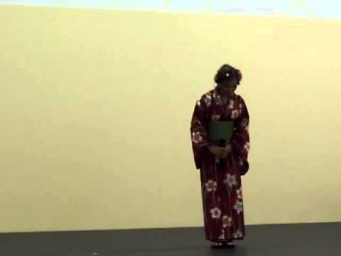 Sakuna 女声独唱 《樱花》
