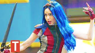 Why Evie Deserves To Be The Main Character In Descendants 4