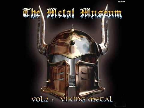 2) Vintersorg - Universums Dunkla Alfabet - THE METAL MUSEUM