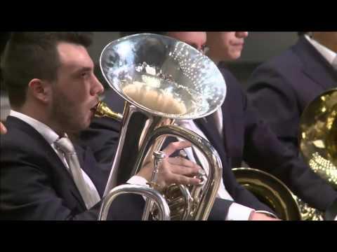SOCIEDAD UNIÓN MUSICAL DE CREVILLENT 'Polifemo y Galatea' de Andrés Valero Castells