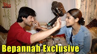 Harshad And Jennifer Celebrate 100+ Episode Success | Fans Interaction With Jennifer &Harshad