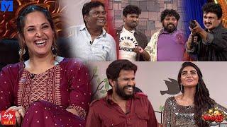 Jabardasth promo ft Hyper Aadi, Jagadeeshwari, Rocket Ragh..