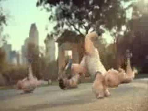 Baixar Babies dancing Michael Jackson/ Bebês dançando Michael Jackson