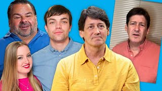 I Bought 90 Day Fiance Stars Cameos so you dont have to (Big Ed, David, Andrei) | 90 Day Fiancé