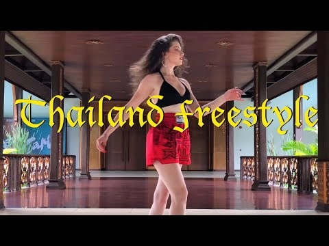 Dytto   Felix Jaehn - Jennie (feat. R. City, Bori)   Freestyle Dance