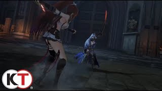 Nights of Azure 2 - Launch Trailer