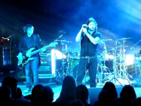 Reamonn live 16.1.9 Orpheum Graz -