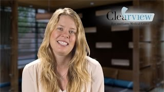 Is There Pain During Lasik? This Clearview Patient Says Lasik is Pain Free - Video Thumbnail