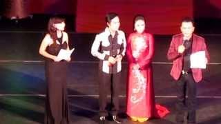 PV Vũ Linh - Tình Nghệ Sĩ