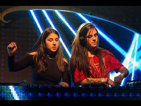 Krewella at Tomorrowland Belgium 2017