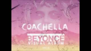 Beyonce at Coachella 2018 - Visual Album