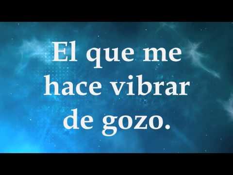 El Señor es mi Rey ~Miel San Marcos ft. Tony Perez (Letra) [Proezas]
