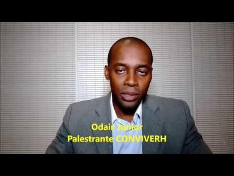 1º CONVIVERH - Odair Junior
