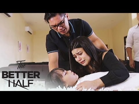 The Better Half: Marco and Bianca grieve over Julia's death | EP 89