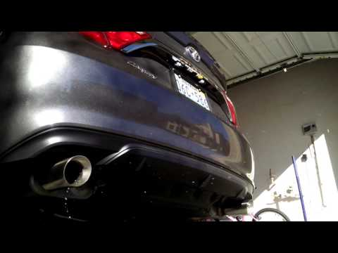 2015 toyota camry before and after factory exhaust phim - Kendrick lamar ft lloyd swimming pools ...