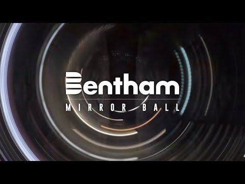 Bentham / MIRROR BALL【Official Lyric Video】