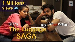 SIT | Web Series | E 03 | The Luggage Saga