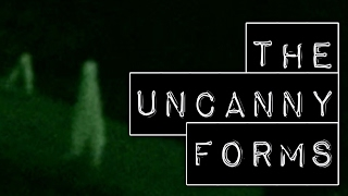 Tapes of the Fresno Nightcrawlers | The Uncanny Forms