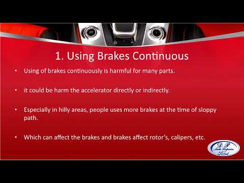 6 Mistakes Must Be Avoided By You with Car