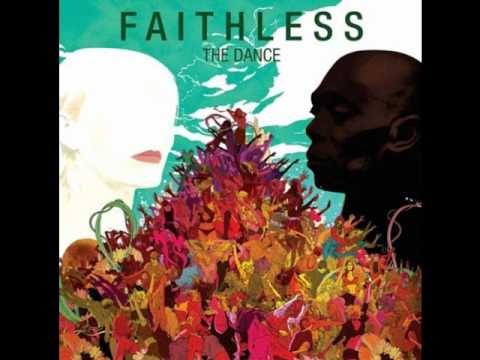 Faithless - Love Is My Condition (The Dance)