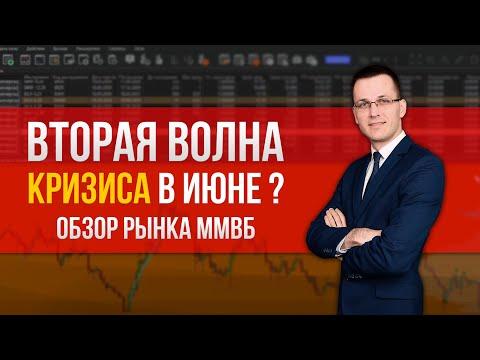 Прогноз ММВБ | Трейдер Александр Борских