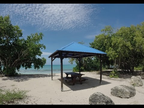 Randonnée Guadeloupe | Port-Louis à Anse-Bertrand