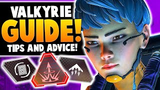 Apex Legends Valkyrie Guide - Dominate the Sky! - Apex Legends Legacy