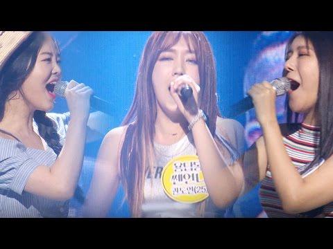김건모를 설레게 한 세 미녀의 가창력 대결 '잘못된 만남' 《Fantastic Duo》판타스틱 듀오 EP13