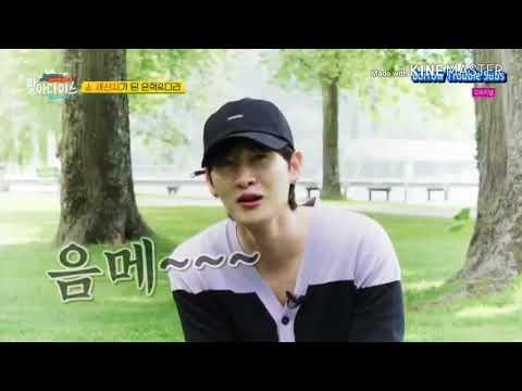 Dara and Eunhyuk Borrow Trouble Moments 💕 #DaraHyuk (YGxSM)