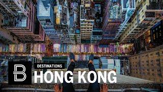 Let's Go - Hong Kong