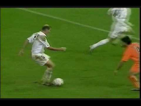 Zidane ★ It's all the the touch - The video