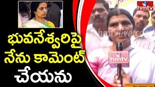 Lakshmi Parvathi reacts on AP three capitals issue..