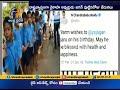 CM Chandrababu Birthday Wishes To Jagan On Twitter; Jagan Replies