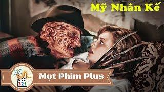 Làm NTN Khi Gặp Freddy Krueger Trong Mơ | Top 10 Cách Tiễn Freddy Krueger Xuống Địa Ngục