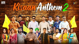 Kissan Anthem 2 – Shree Brar Video HD