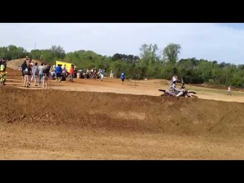 South of the Border MX Ultra Series 4-2015
